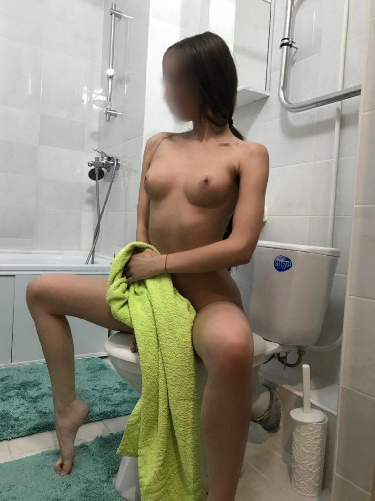 Проститутка Видного любит секс
